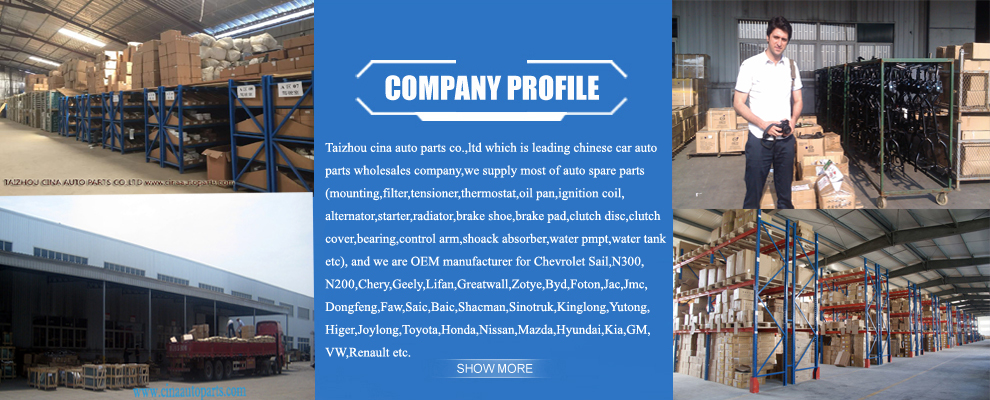 company introduction middle - Who we are