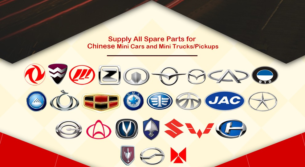 chinese car brands - Our main service