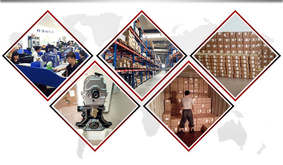 taizhou cina auto parts co.ltd  - Why choose us
