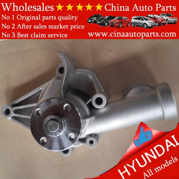 25100 21000 - Auto Water Pump For KIA/HYUNDAI 25100-21000 25100-21010 25100-21020 25100-21030 25100-24030 25100-24040
