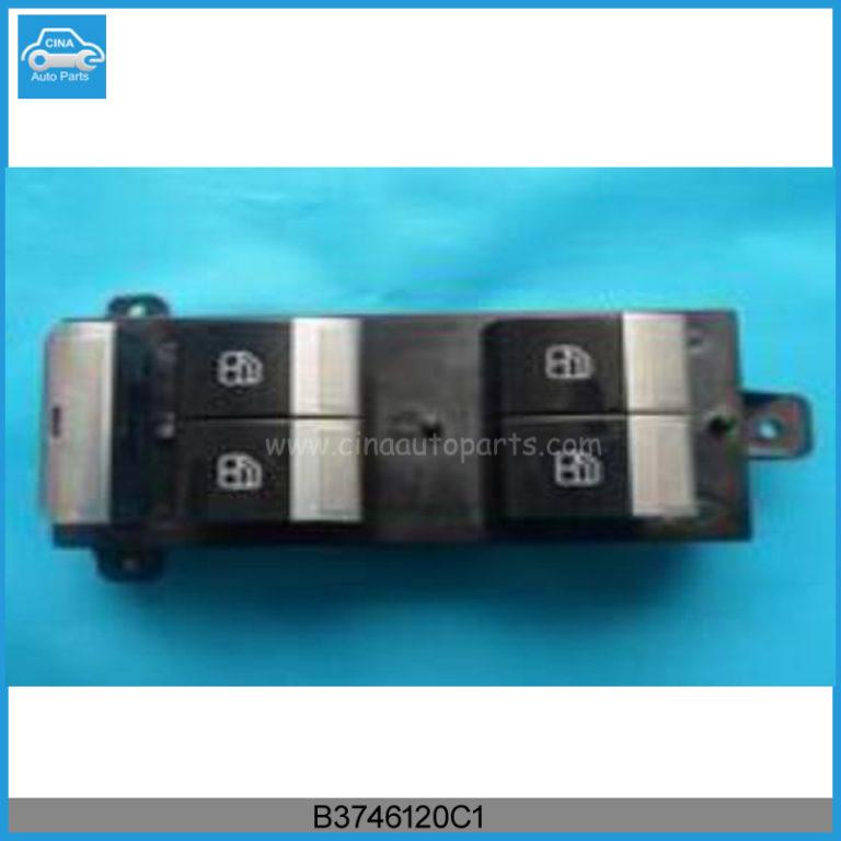 B3746120C1 768x768 - lifan 620 Left front door power window switch B3746120C1