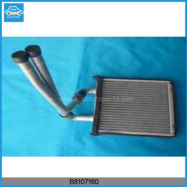 B8107160 768x768 - lifan solano Heater radiator assembly B8107160