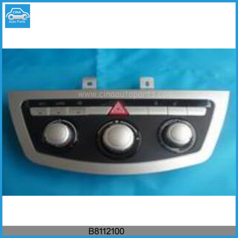 B8112100 768x768 - Air conditioner control panel for lifan 620 B8112100