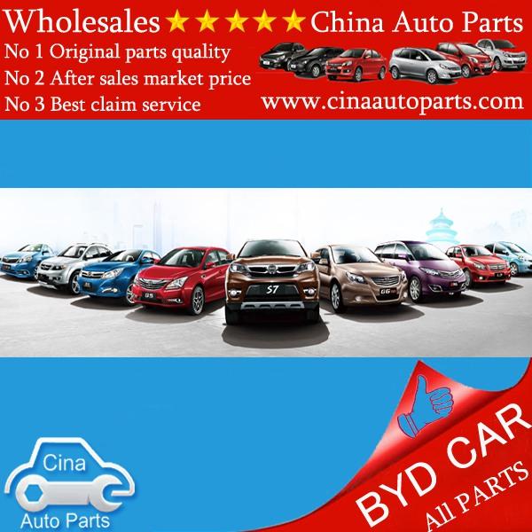 BYD CAR PARTS - BYD car auto parts wholesales