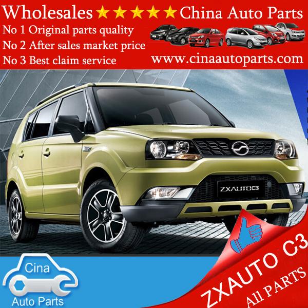 ZXAUTO C3 SUV - zxauto c3 parts wholesales