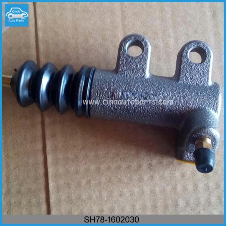 SH78 1602030离合器分泵助力缸总成 768x768 - zotye NOMAD II LOWER CLUTCH MASTER PUMP (CLUTCH SUB-CYLINDER),SH78-1602030,
