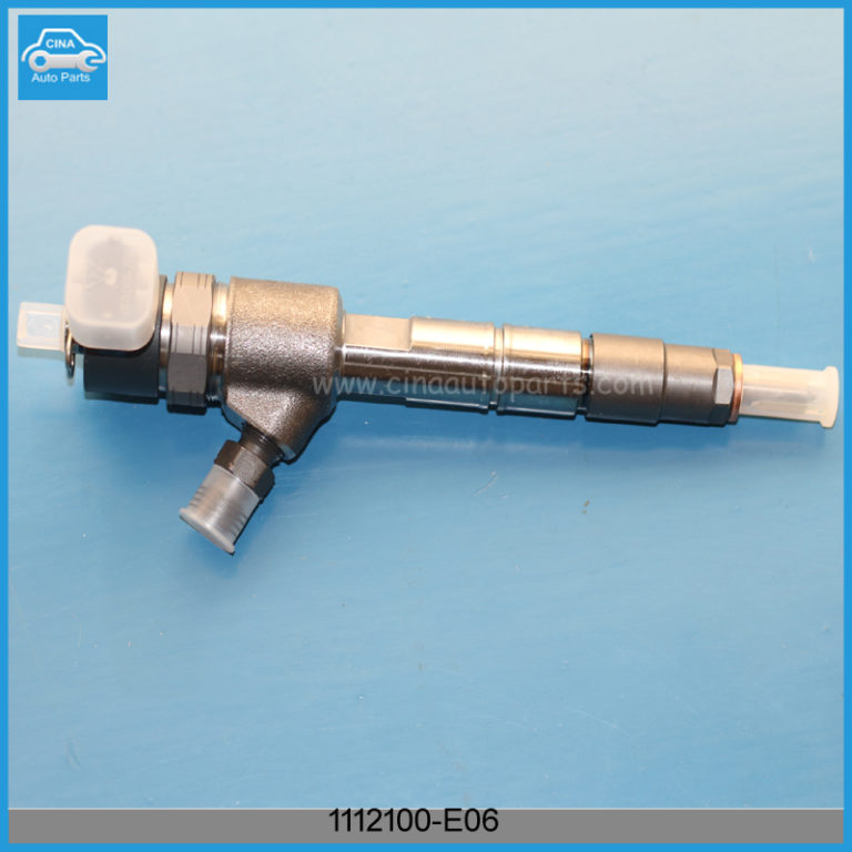 1112100 E06 768x768 - BOSCH Original Injector Great Wall Haval SUV 2.8TC 2.5TCI fuel injector OEM 1112100-E06
