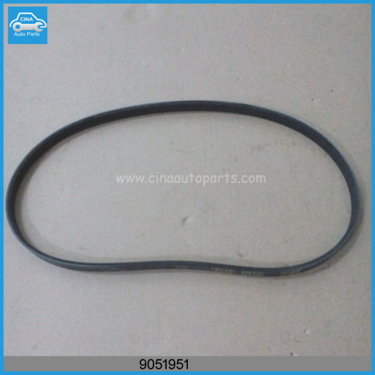 9051951 768x768 - Air Conditioning Power Steering Belt 9051951