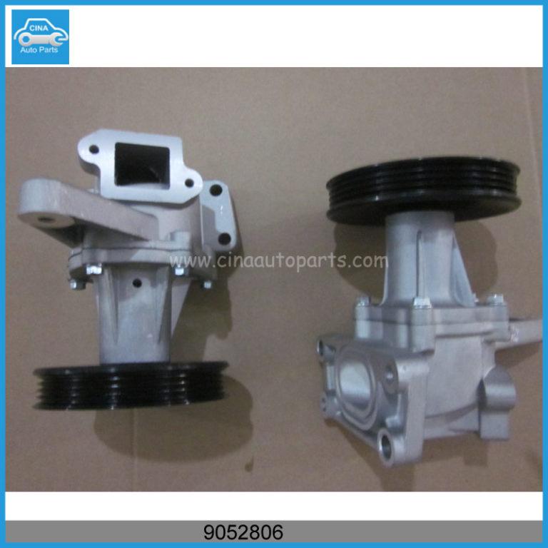 9052806 768x768 - WATER PUMP FOR CHEVROLET N300/N300P/N200,9052806