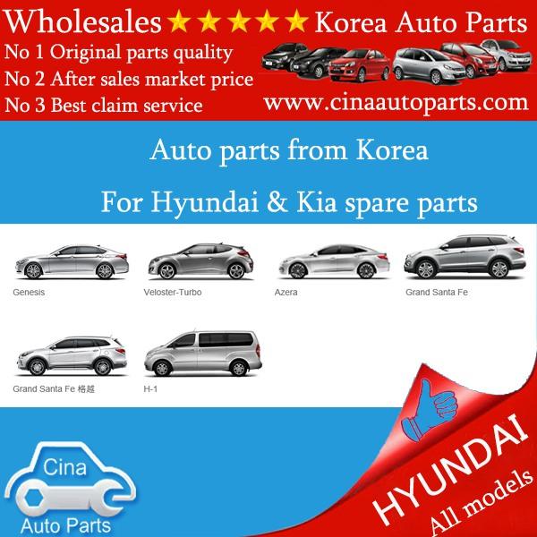 hyundai auto parts - HYUNDAI & KIA auto parts wholesales from Korea