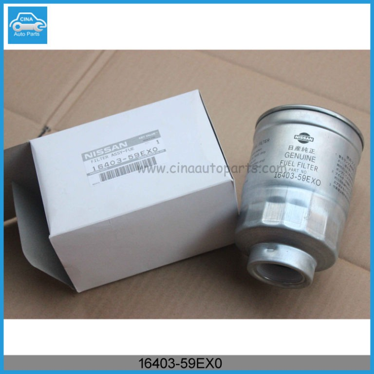 16403 59EX0 768x768 - DIESEL FUEL FILTER (SPIN-ON) FOR NISSAN 16403-59EX0 16403-59EXO