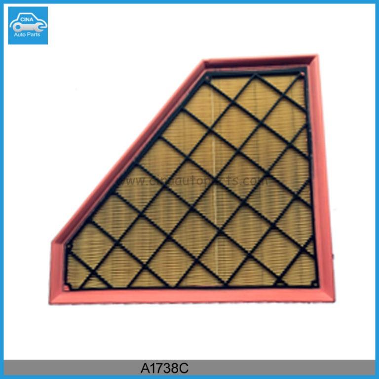 A1738C 768x768 - air filter for Cadirac OEM 20857930,A1738C,C32007
