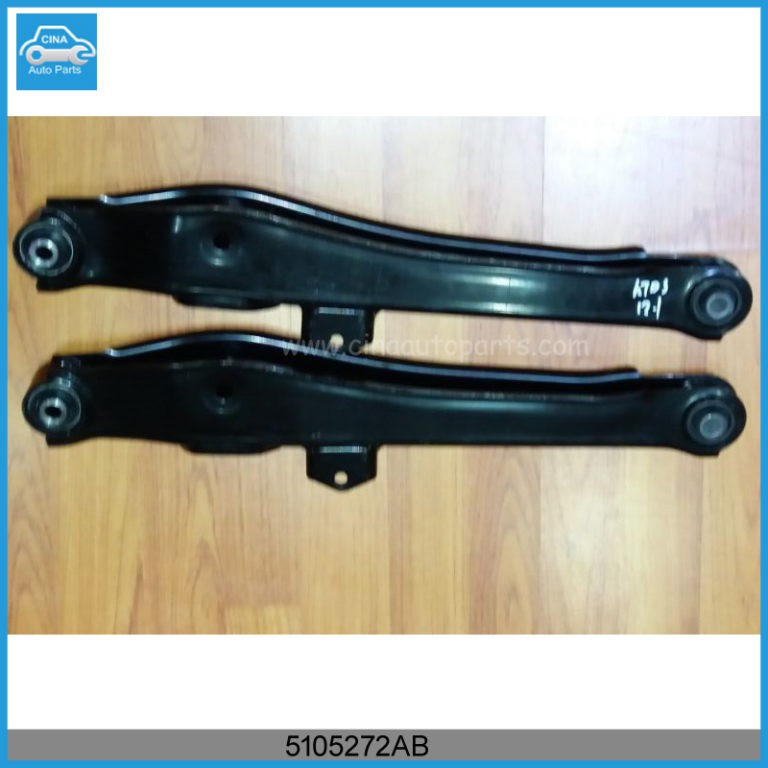 5105272AB 768x768 - Track Control Arm with OEM part number 5105272AB compatible with MITSUBISHI, JEEP