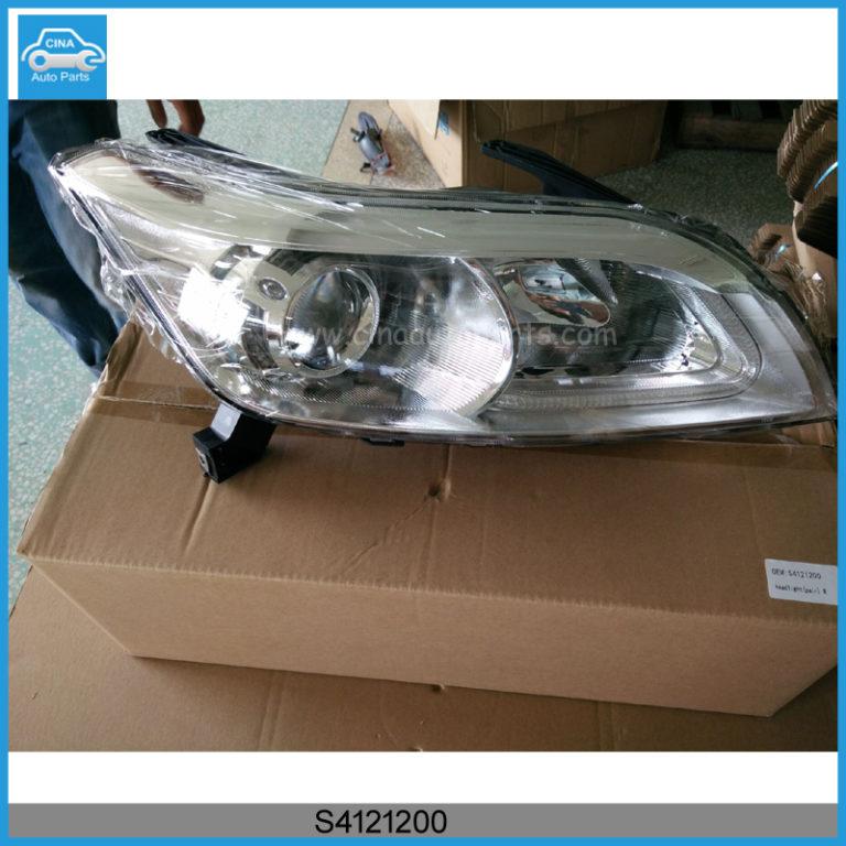 S4121200 768x768 - Lifan X60 right headlight OEM S4121200