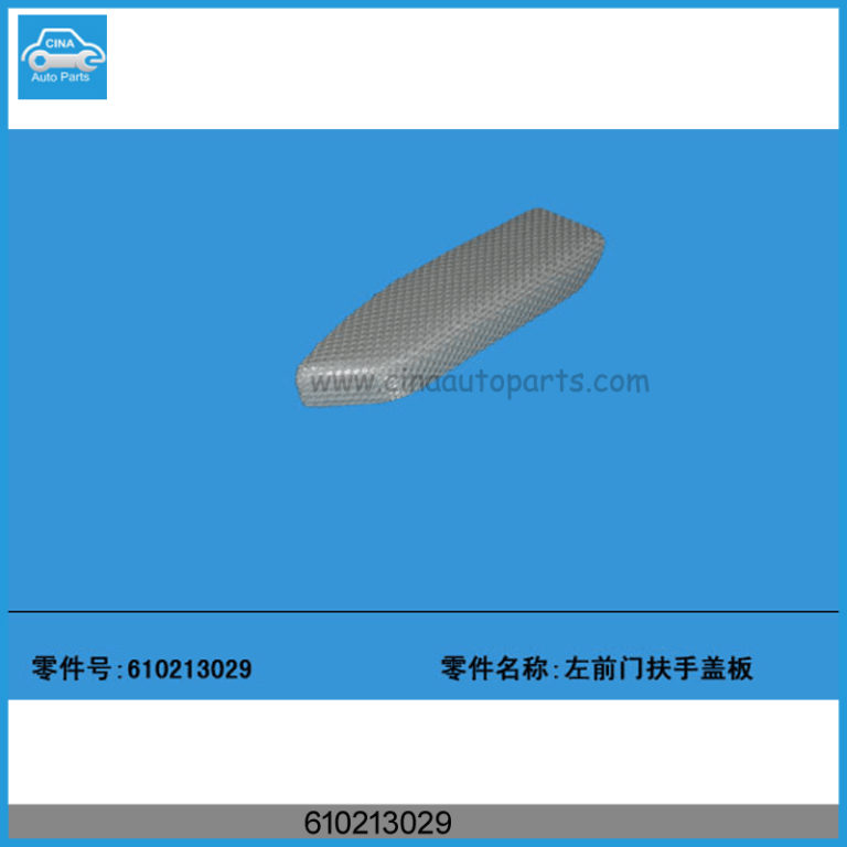 610213029 768x768 - JMC Left front door handrail cover plate OEM 610213029