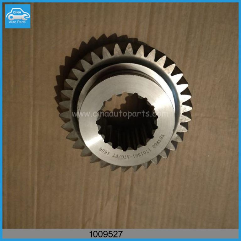 1009527 768x768 - FAW TRUCK GEAR M-SHAFT AUX (RDCN) OEM 1009527