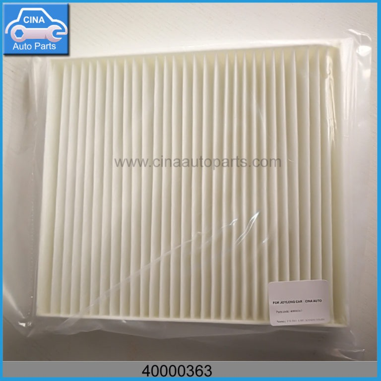 40000363 768x768 - Joylong bus A/C Filters OEM 40000363
