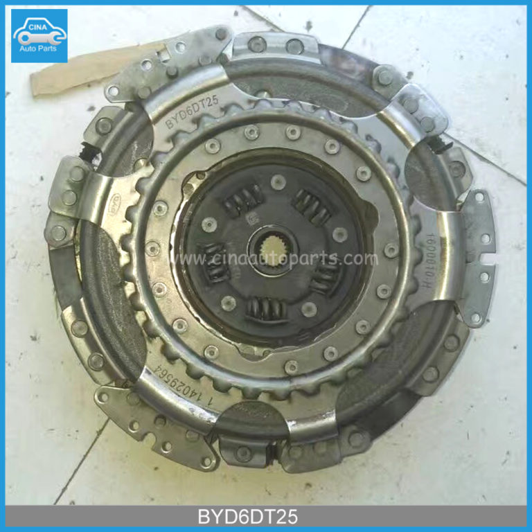 BYD6DT25 768x768 - BYD L3 Dry-type Dual Clutch OEM BYD6DT25