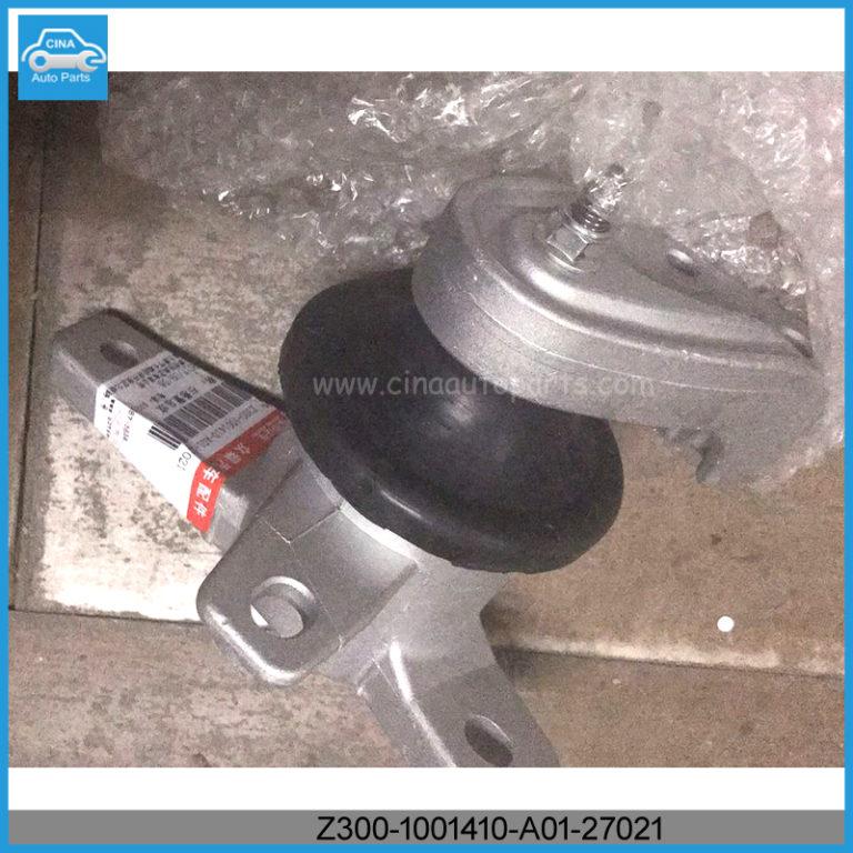 Z300 1001410 A01 27021 768x768 - Zotye Z300 ENGINE MOUNT-RH ASSY(1.6MT) OEM 1001410BA-A01