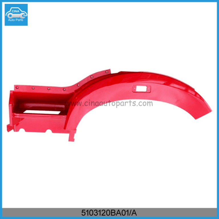 5103120BA01 768x768 - FAW J6 upper right wing sub-board assembly