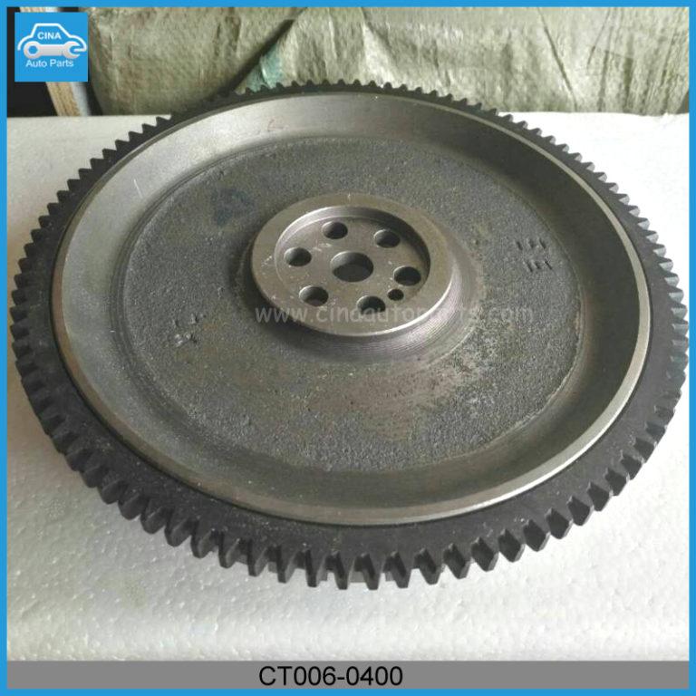 CT006 0400 768x768 - Changan FLYWHEEL ASSY  OEM CT006-0400