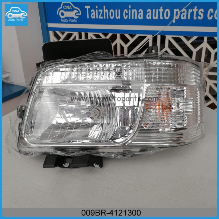 009BR 4121300 768x768 - Baw Sasuka Left front headlamp OEM 009BR-4121300