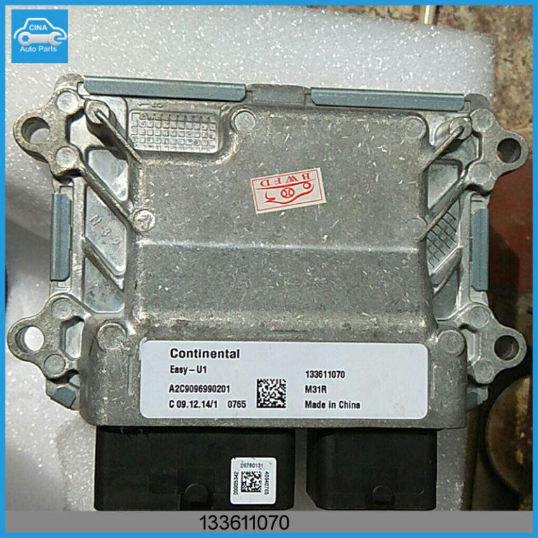 133611070 768x768 - OEM 133611070 Baic Engine Control Module