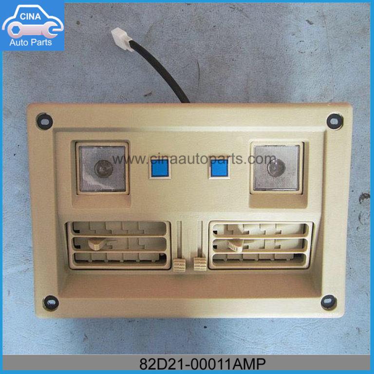 82D21 00011AMP 768x768 - Higer bus Adjustable reading Light Outlet 82D21-00011AMP,82D21-00011-A