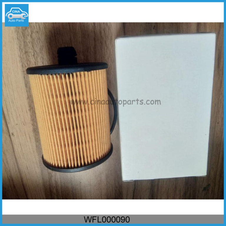 WFL000090 oil filter 768x768 - MG ROVER 75 ZT FUEL TANK FILTER ASSEMBLY OEM WFL000090