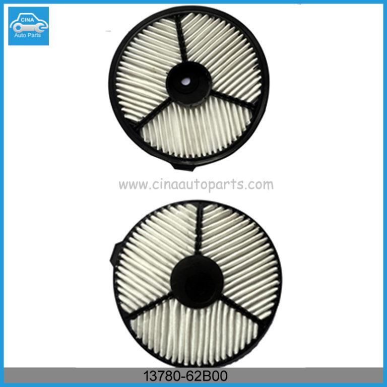 13780 62B00 768x768 - air filter for Changan SUZUKI SWIFT 1.3 OEM:13780-82400/52G00/63010/62B00 #SK299