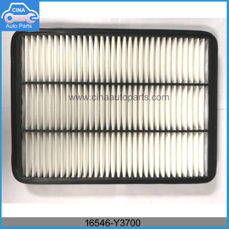 16546 Y3700 768x768 - OEM 16546-Y3700 nissan zg24 air filter dongfeng rich pickup