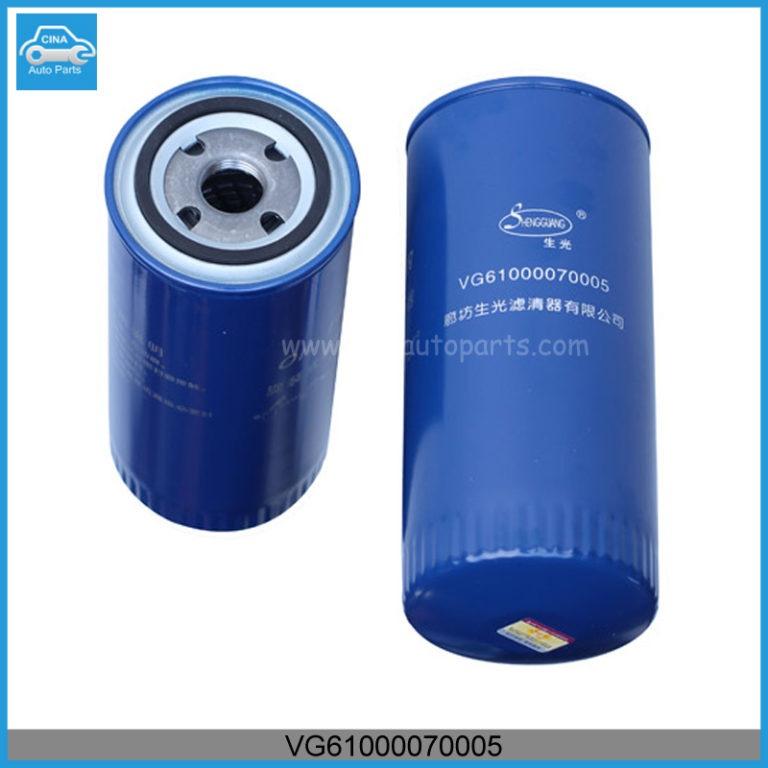 VG61000070005 768x768 - howo oil filter OEM vg61000070005