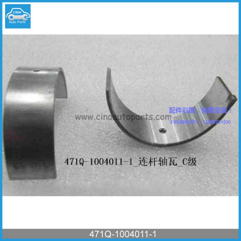 471Q 1004011 1 768x768 - BYD F3 Connecting rod bearing OEM 471Q-1004011-1