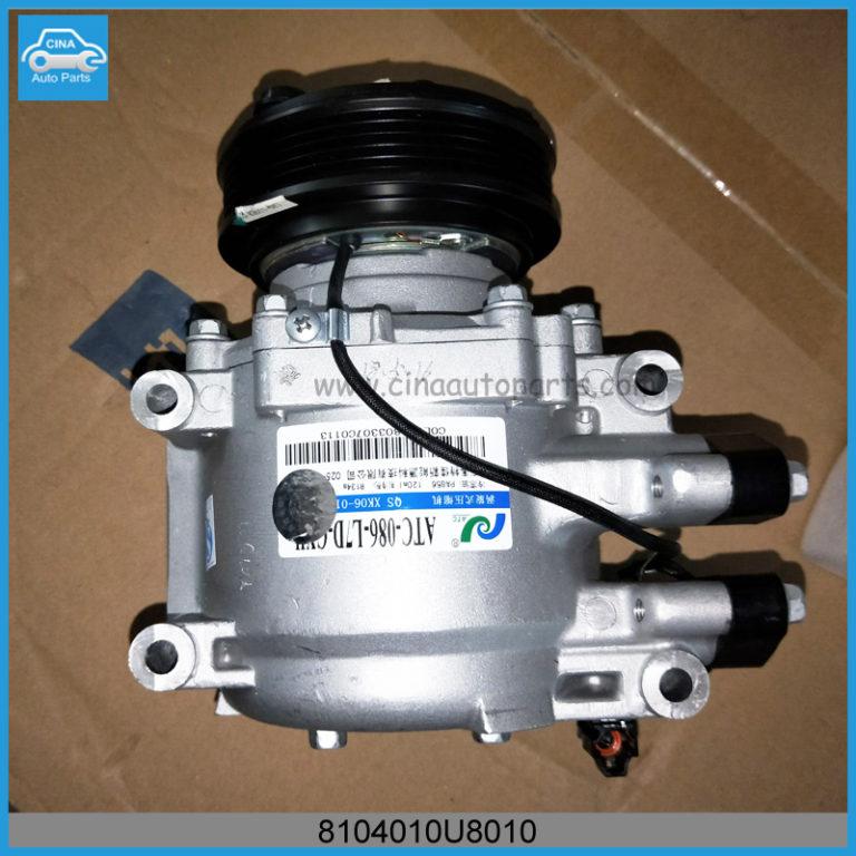 8104010U8010 768x768 - JAC J3 AC compressor OEM 8104010U8010