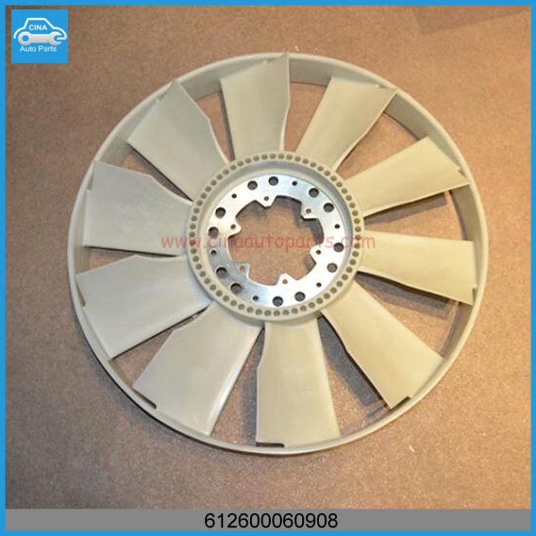 612600060908 768x768 - FAW diesel engine fan OEM 612600060908