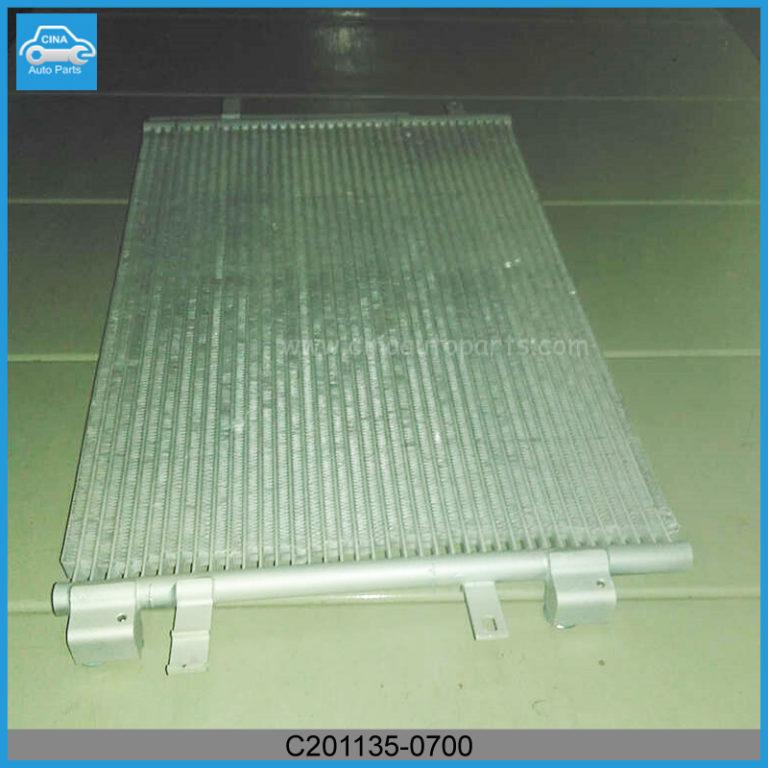 C201135 0700 768x768 - Changan Eado Condenser assy OEM C201135-0700