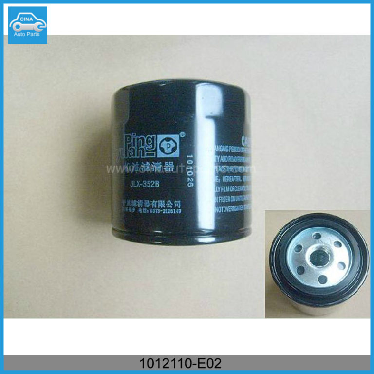 1012110 E02 768x768 - Great wall haval oil filter OEM 1012110-E02