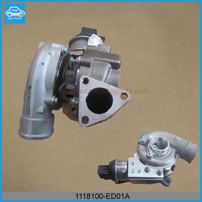 1118100 ED01A 768x768 - Great wall hover H5 turbo charger OEM 1118100-ED01A