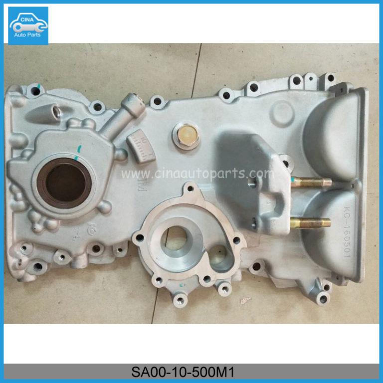 SA00 10 500M1 oil pump 768x768 - Haima 7 oil pump OEM SA00-10-500M1