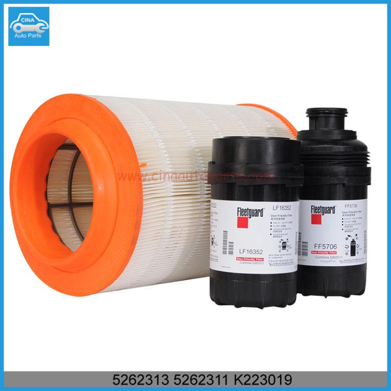 K223019 768x768 - 5262313 LF16352 Cummins Engines Oil Filter