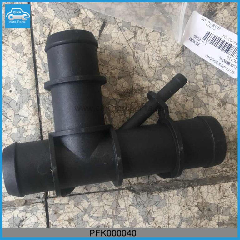 PFK000040 768x768 - Mg rover 75 zt 1.8T PRT coolant pipe OEM PFK000040