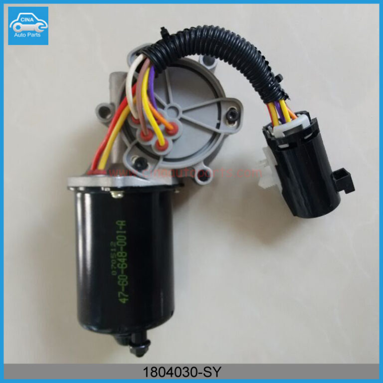 1804030 SY transfer case motor 47 60 648 001A  768x768 - 47-60-648-HIGH QUALITY 001A FOR Great Wall Hover H3 H5 Wingle 3 WINGLE 5 GWM V240 V200 X240 X200 4WD Motor Change transfer case