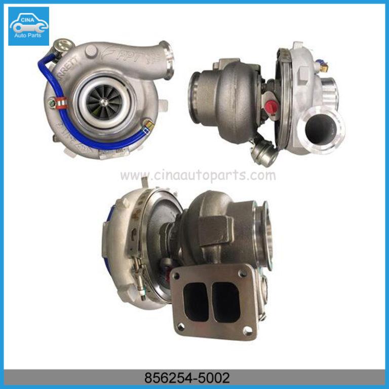 856254 5002 768x768 - Honeywell model GTC37 Turbo charger OEM 856254-5002