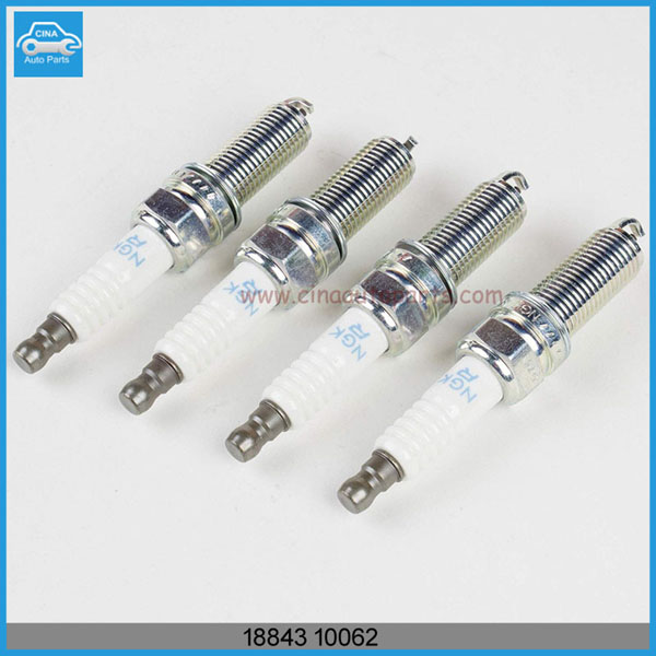 18843 10062 kia spark plugs - OEM Kia (Hyundai) NGK Spark Plugs (Pack of 4) 18843-10062