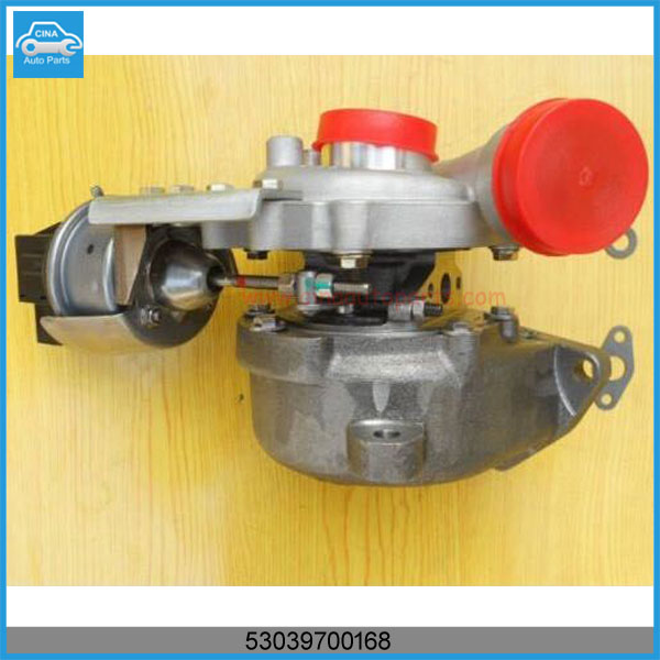 53039700168 turbocharger - Turbocharger BV43 53039700168 53039880168 1118100-ED01A for Great Wall Hover H5 2.0T 4D20