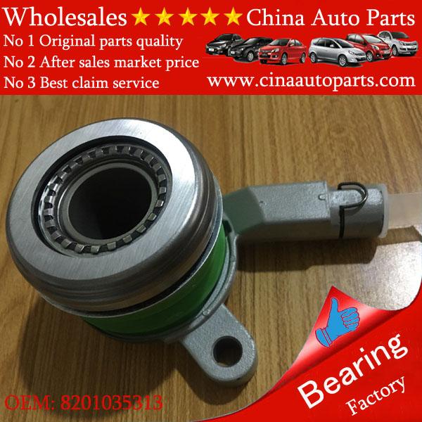 8201035313 - Renault Clutch slave cylinders OEM 8201035313