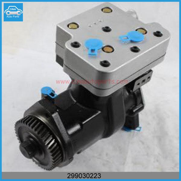 299030223 - Kinglong bus Air compressor OEM 299030223