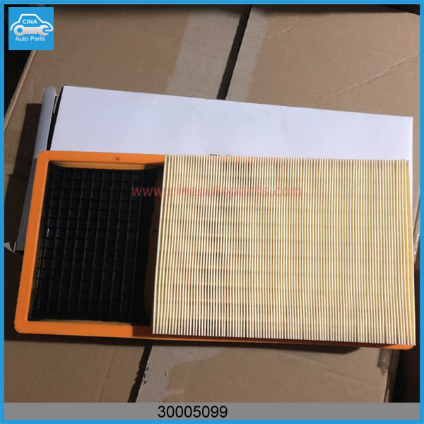 30005099 - Engine Air Filter for MG 35W 3xRoss ROEWE e550 Baojun OEM 30005099