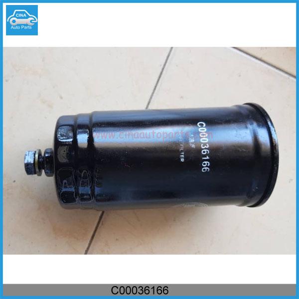 C00036166 - Saic Maxus V80 fuel filter-diesel engine OEM C00036166