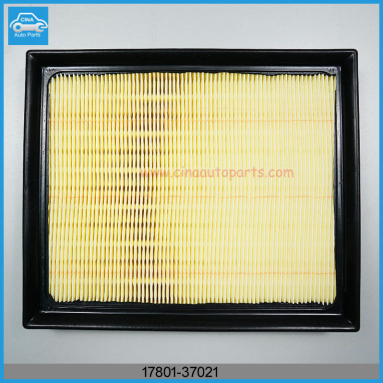 17801 37021 768x768 - Toyota Air Filter  OEM 17801-37021